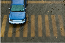 Flash flooding is among the most dangerous roadway hazards a driver can face. However, with the right knowledge, you can keep your car, your family and yourself safe.