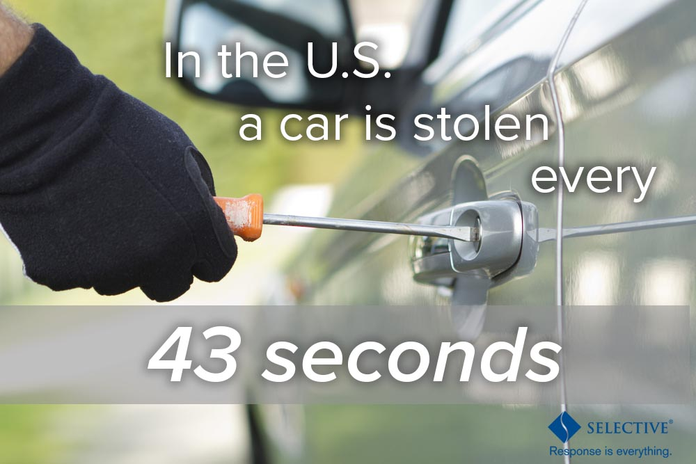 5 Steps to Help Prevent Your Car From Being Stolen