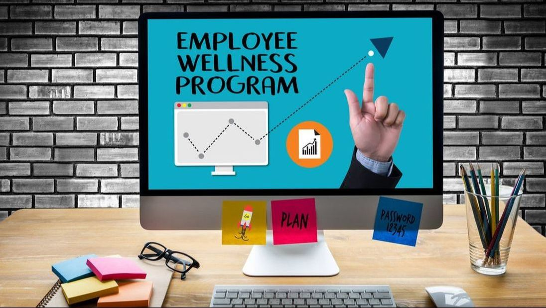 Health and wellness programs offer benefits not only for the wellness of the employee, but also the success of the company.