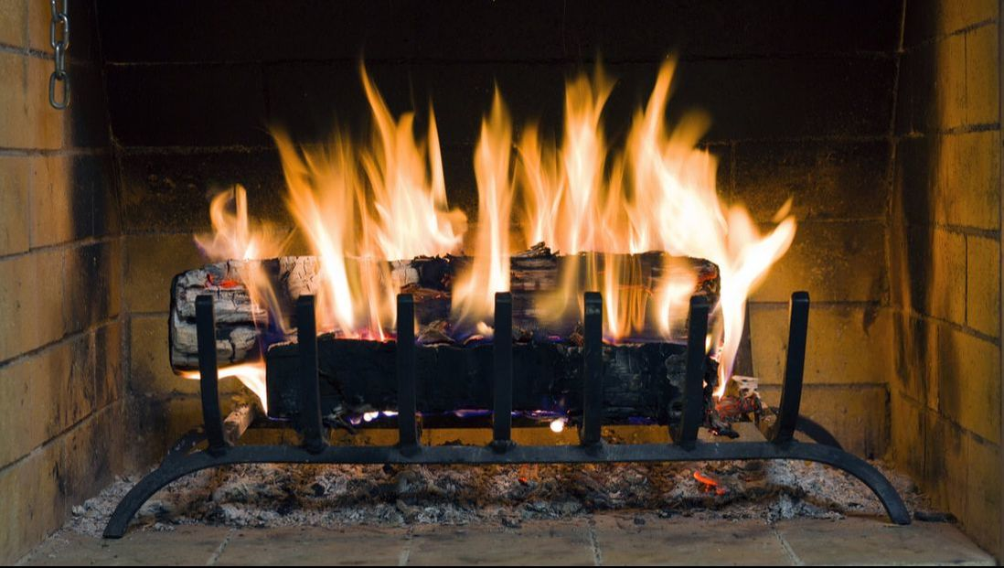 Whether your fireplace is used purely for the joy of having a crackling fire to sit around or serves more practical purposes such as heating your home, keep safety first and foremost.
