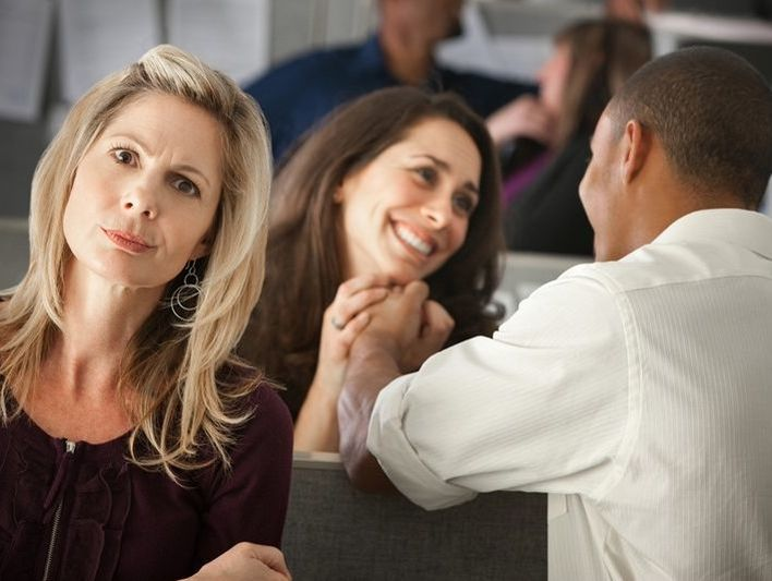 What Business Owners Must Know About Office Romances