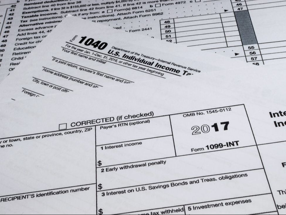 Preparing For Tax Season: Consumer Tips