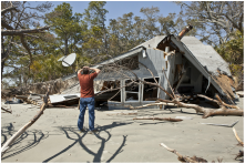 Have you considered how you would prepare if your home lies in a storm's path?
