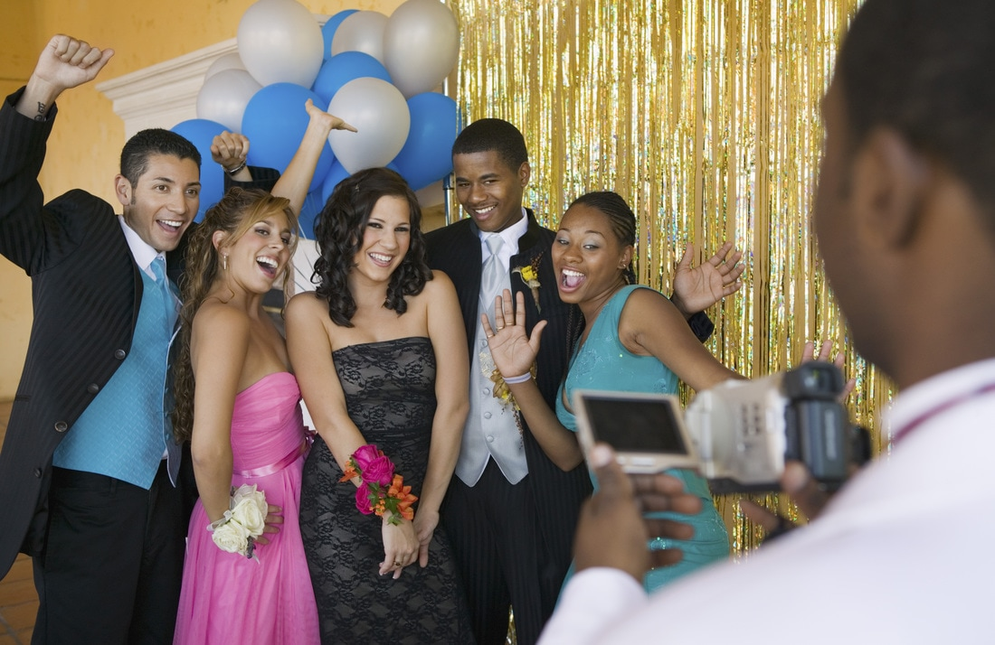 Senior Year Safety: Prom & Graduation Tips