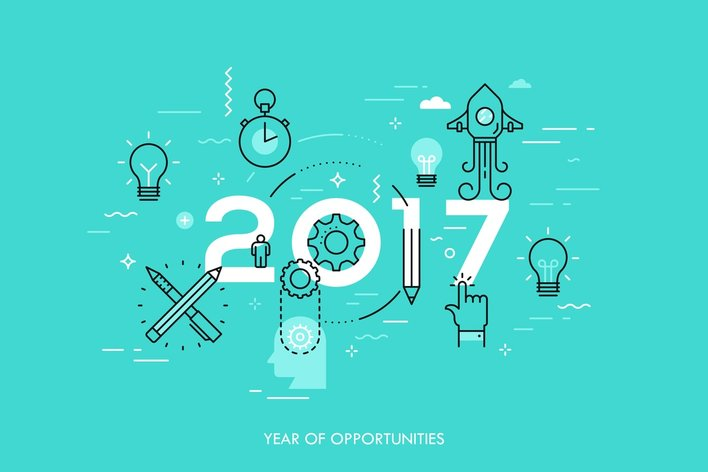 3 Predictions For The Small Business Sector In 2017