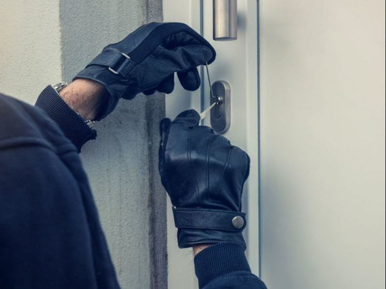 You can take steps to make your home less likely to be targeted by burglars.