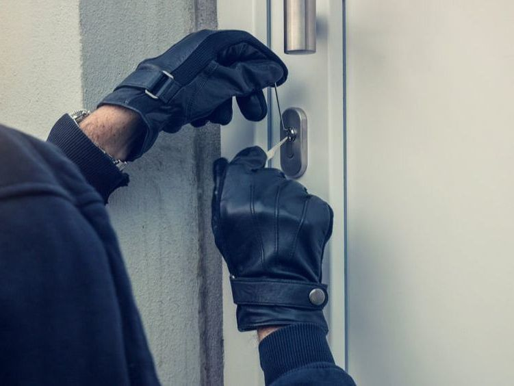 Is your home the next target for thieves?