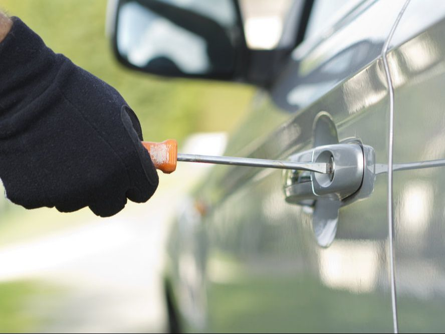 5 Steps to Help Keep Your Car From Being Stolen