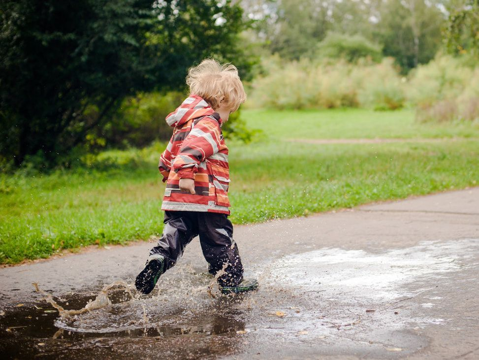 There are specific steps you should take to protect children against the potential dangers a flood can pose.