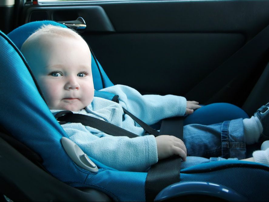 Child Seat Safety Guide