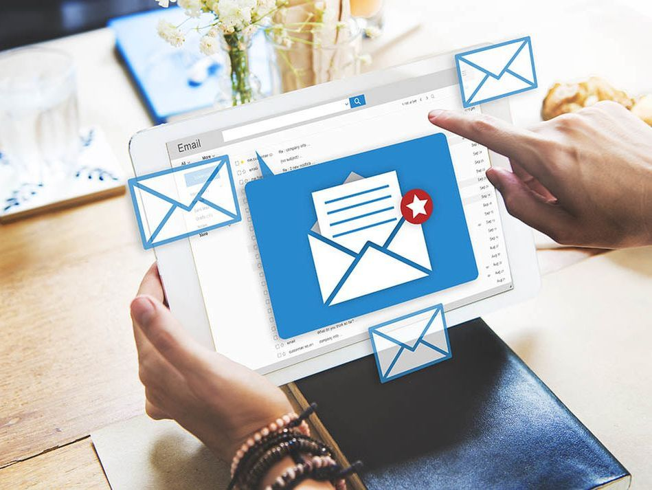 Start here if you are unsure how to begin email marketing.