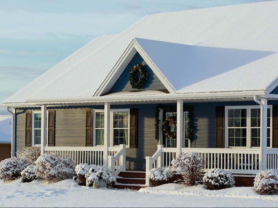 Heading south for the winter? Prepare your home!