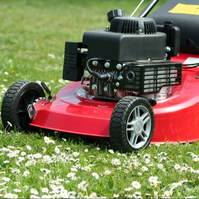 Lawn care is a necessary chore that requires strict attention to safety.