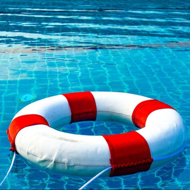 Pools can be a fun summertime activity, but need to be used safely.