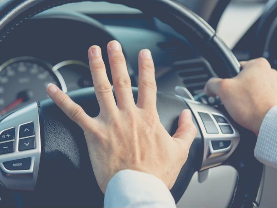 How do you avoid driving aggressively - and keep yourself safe when you encounter road rage?