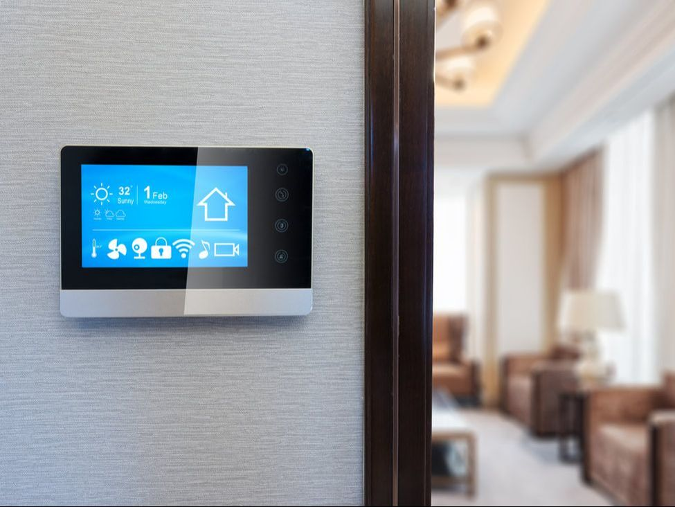 Is It the Right Time for a Smart Home?