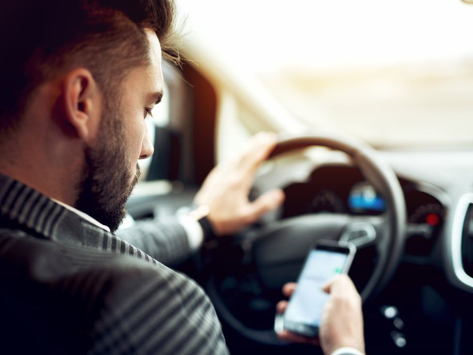 With the rise of smart technology in our lives, what does that mean for safe driving? ​