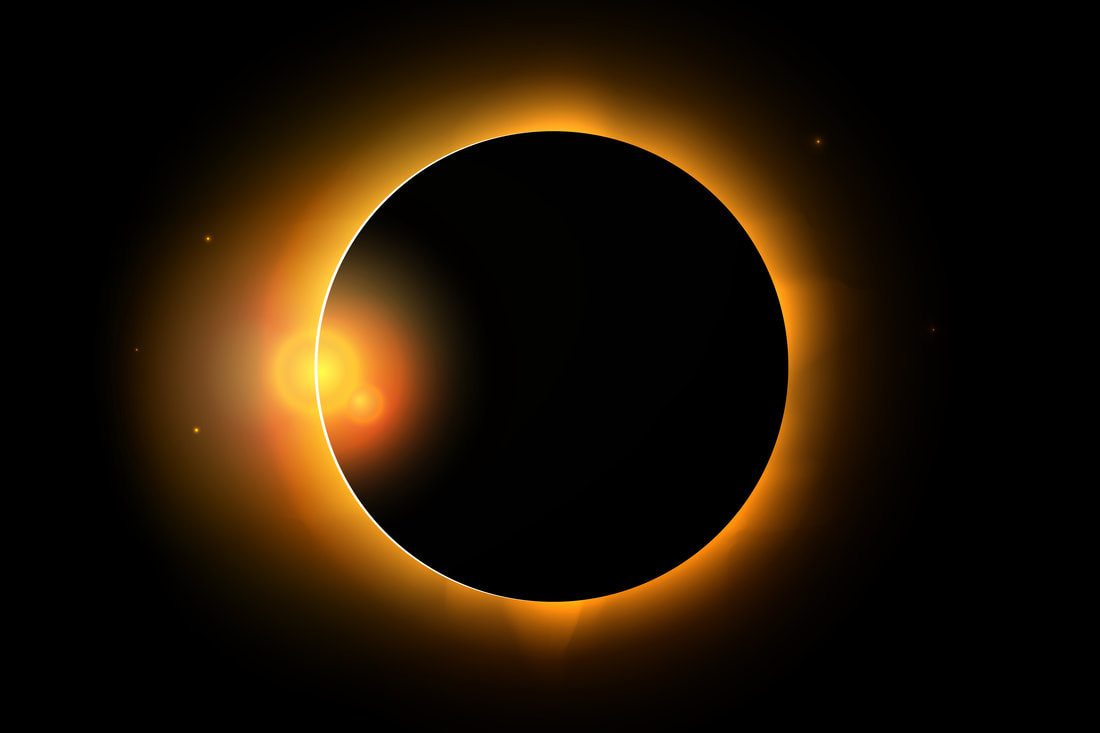 August 21 Total Solar Eclipse