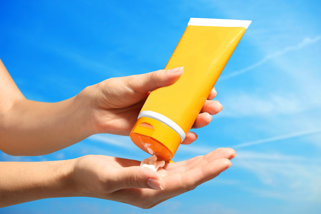 Sunscreen Tips for Summer Skin Care