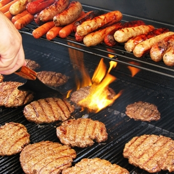 With the proper preparation and understanding of how to grill safely, accidents can remain isolated incidents.
