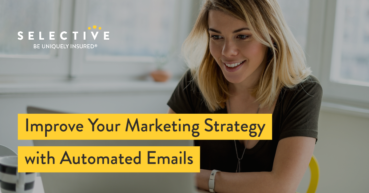 How to Set Up Automated Emails for Your Business