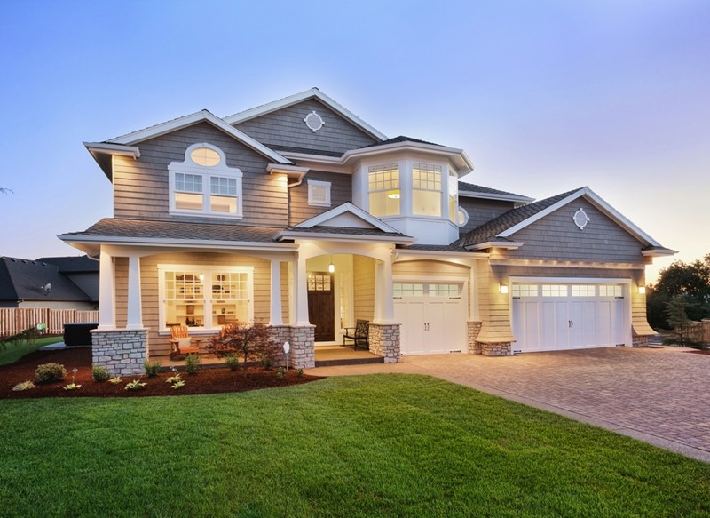 Here are five things you should know before setting out to build a new home.