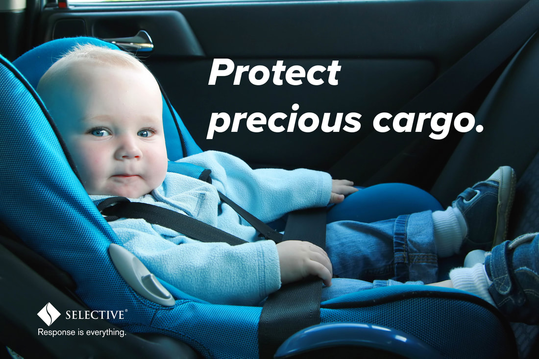 The correct car seat is absolutely essential to keep children protected when they are on the road in your vehicle.