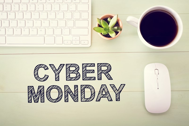 Cyber Monday: Protecting Your Identity And Data