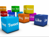 Small Business: Social Media Basics