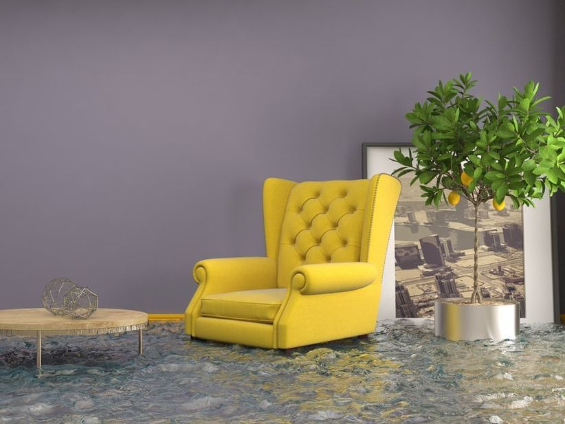Use these tips to mitigate the amount of damage done to your basement by flooding.