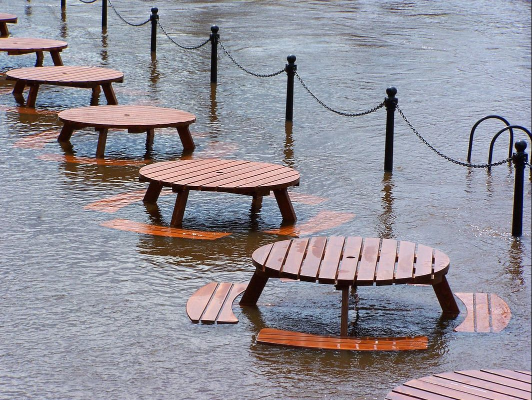 There's one determination that every business owner - regardless of their industry - needs to assess each year: how much flood insurance to purchase, based on the potential that one occurs.