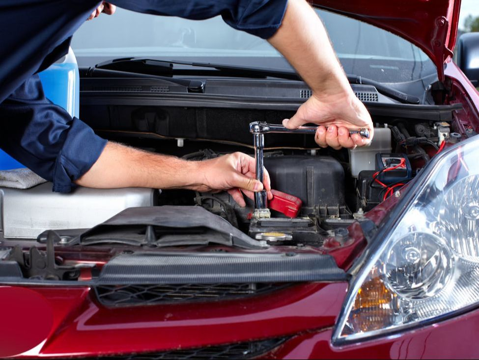 Here are five things that you might not be doing to keep your vehicle going strong.