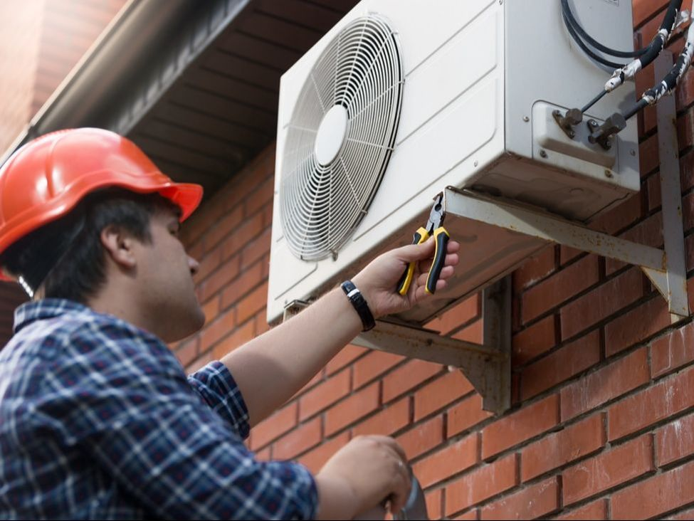 Should You Clean Your Air Conditioner in the Spring?