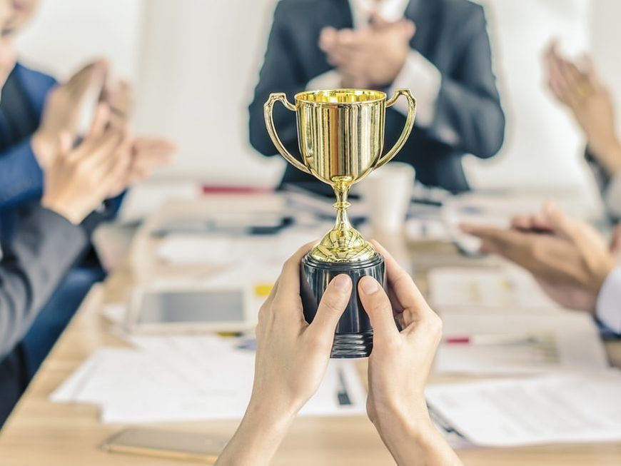 Whether it's traditional monetary bonuses or an alternative rewards program, recognition can motivate employees and promote company culture​.