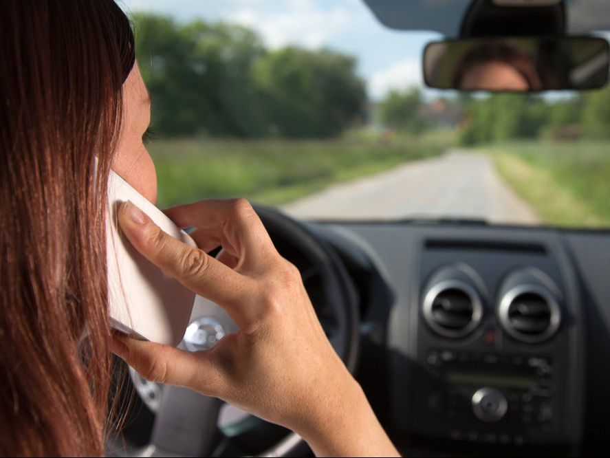 Every employer that has employees on the road should have a distracted-driving policy in place -- and it should be understood and enforced.