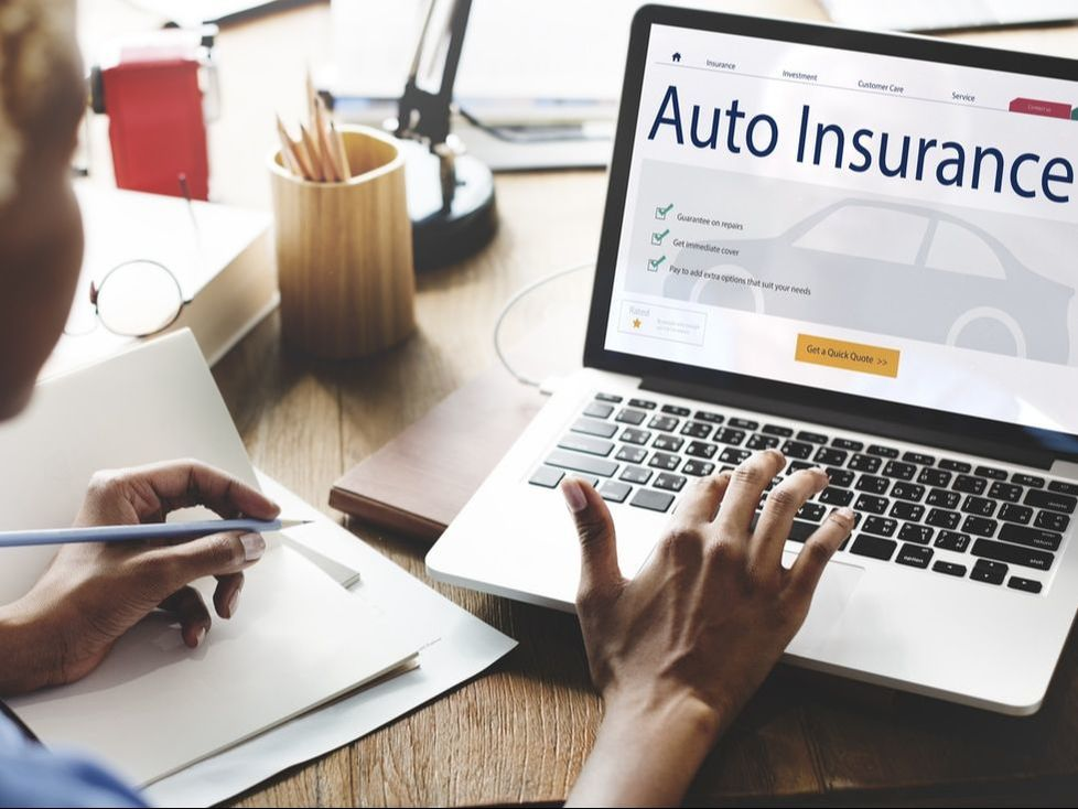 For Insurance Awareness Day, Assess the State of Your Coverage