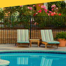 Addressing the major safety risks associated with having a pool can help ensure a safe and liability-free season.
