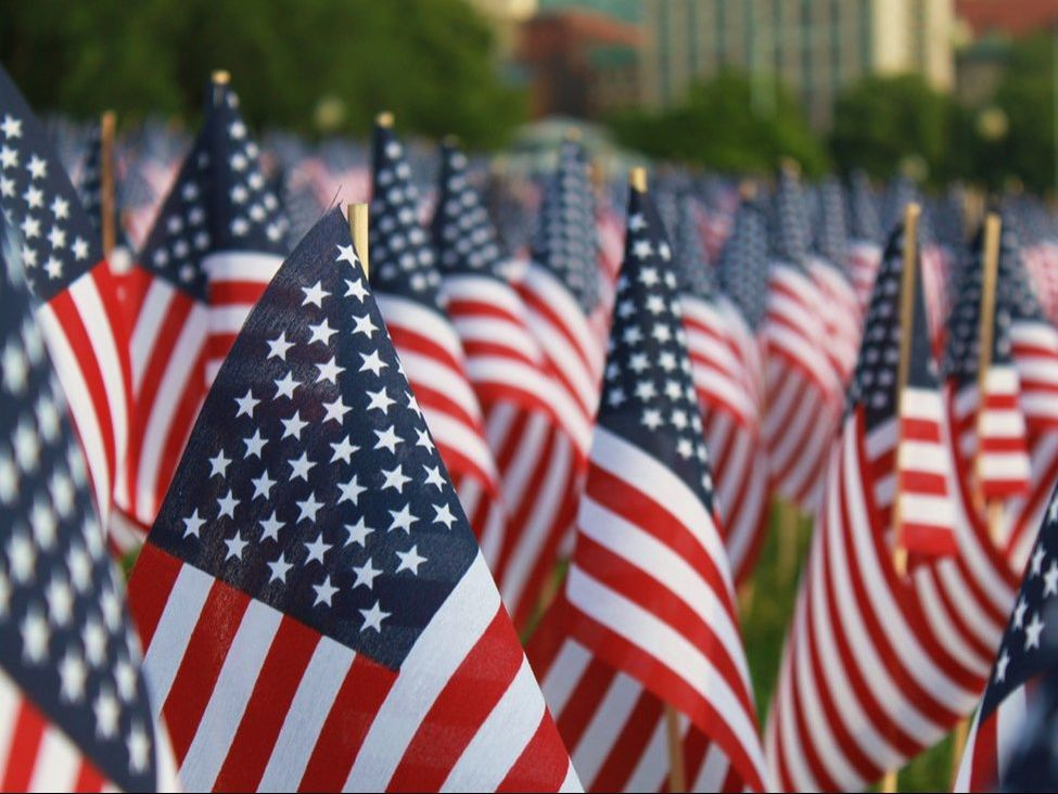For Memorial Day, Fundraise for Veterans' Causes