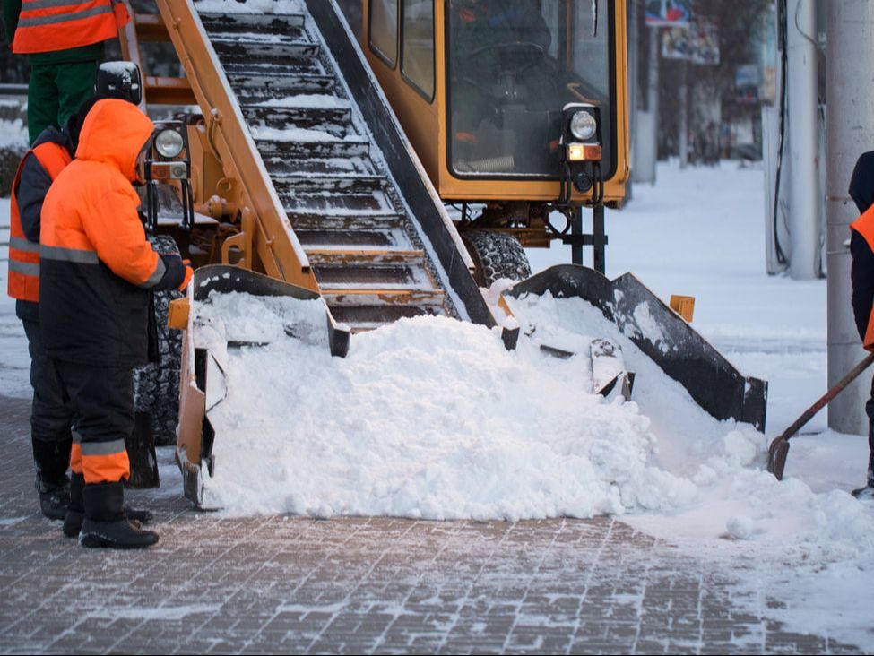 Selective offers tips, tools and resources to prepare your business for winter.