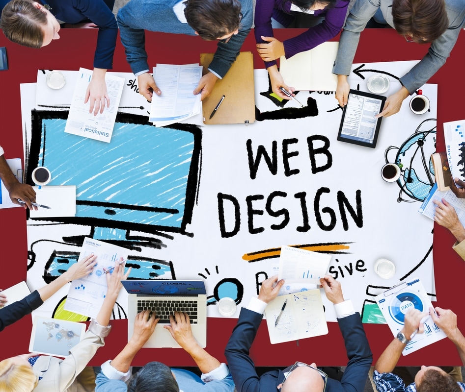Enhance Your Web Presence With Outsourced Web Design