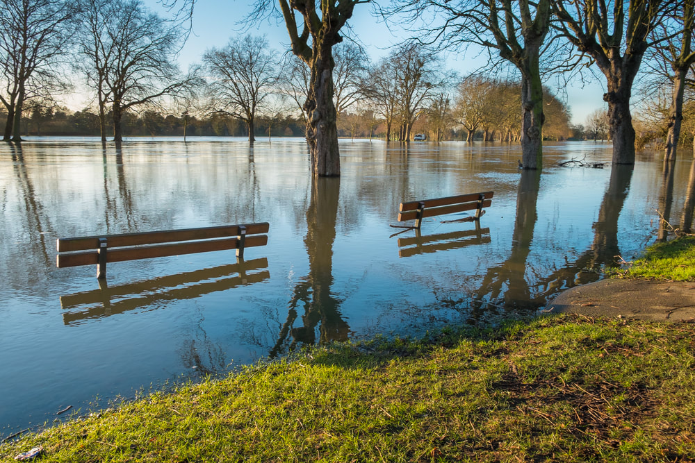 Are Extreme Floods the New Normal?