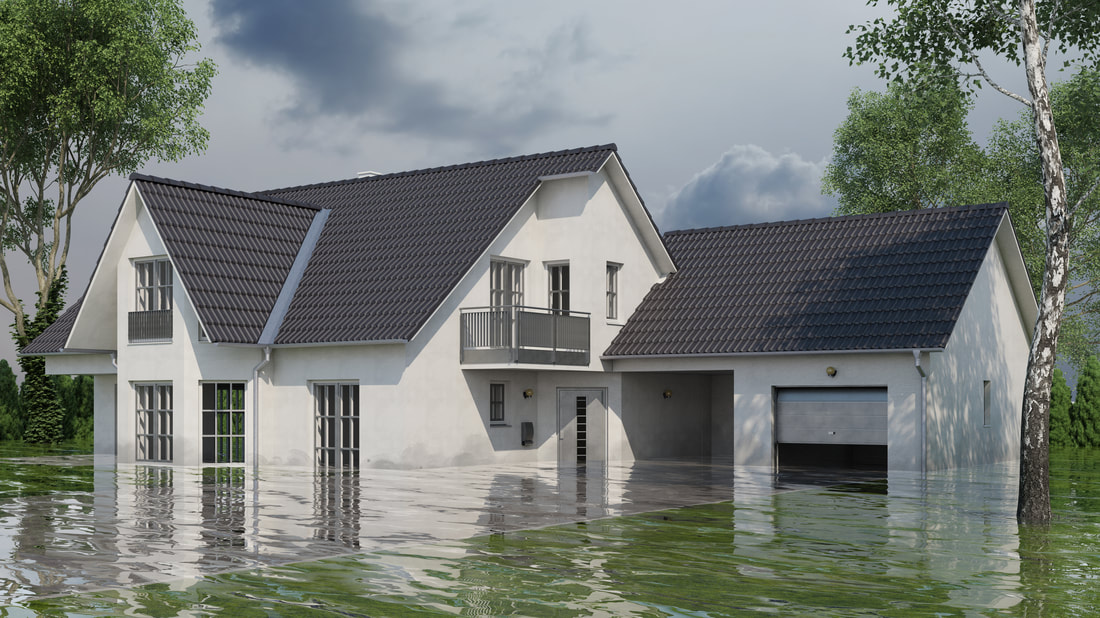 Flood Insurance: A Look at 2017 Cost Increases