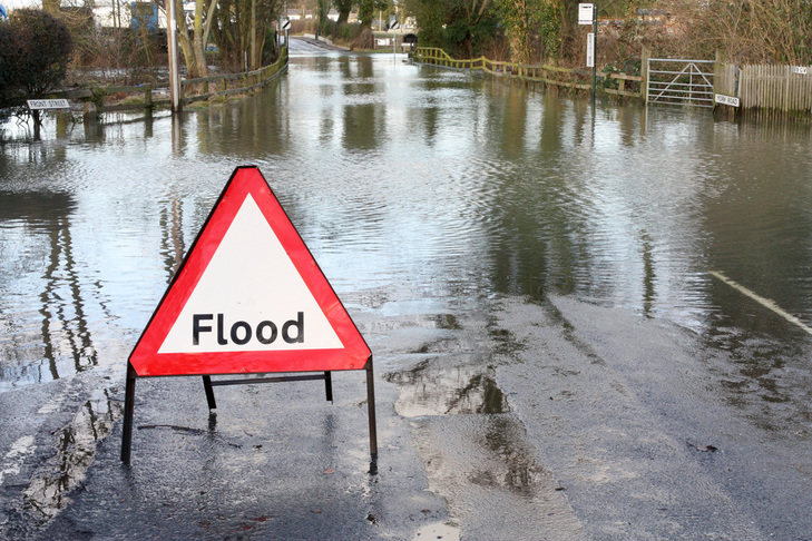 While nothing can completely prevent floods from occurring, there are steps you can take to mitigate its damaging effects.