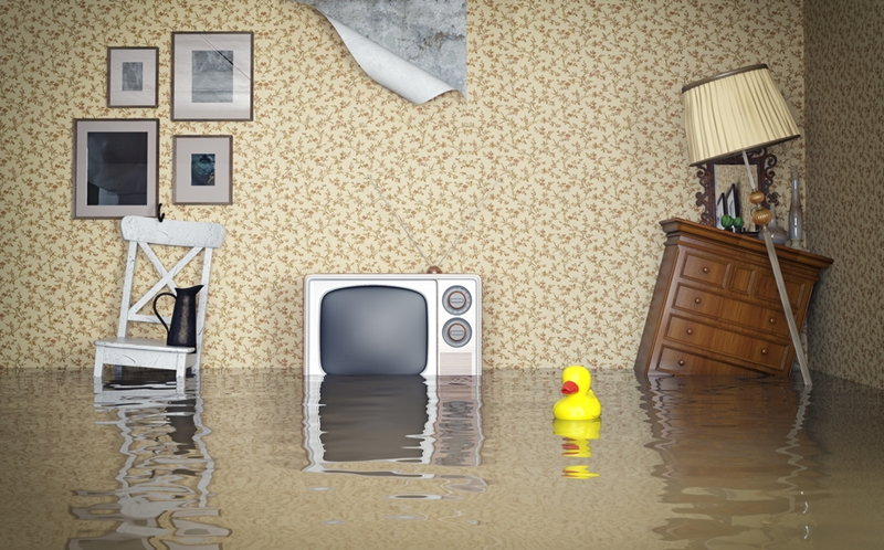Speak with your independent agent about your coverage options to make sure you have the right coverage if a flood occurs.
