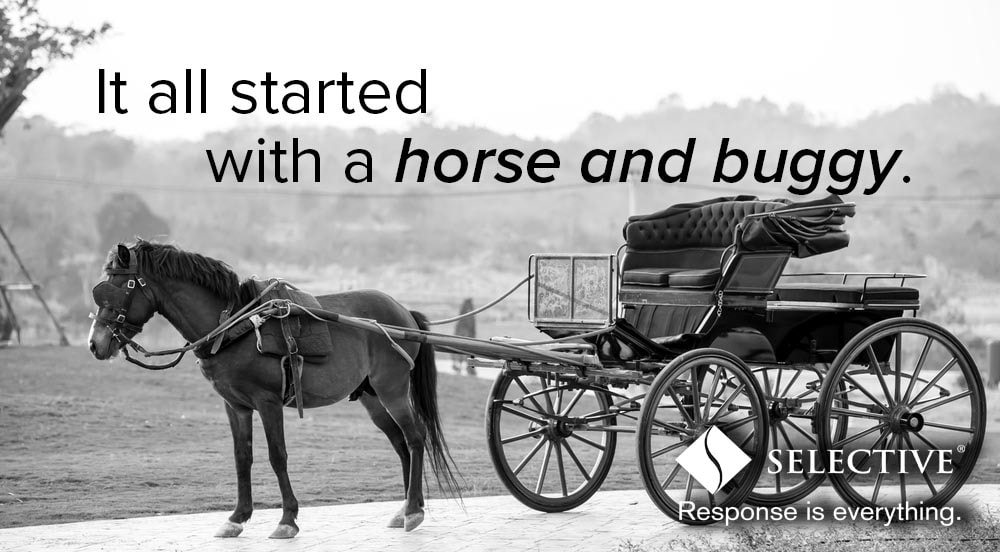 How Did Insurance Get Started?
