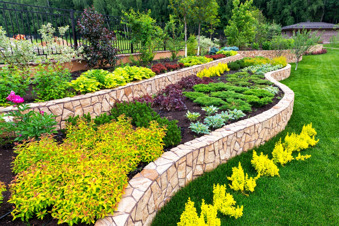 What to Do When Yard Work Requires a Contractor