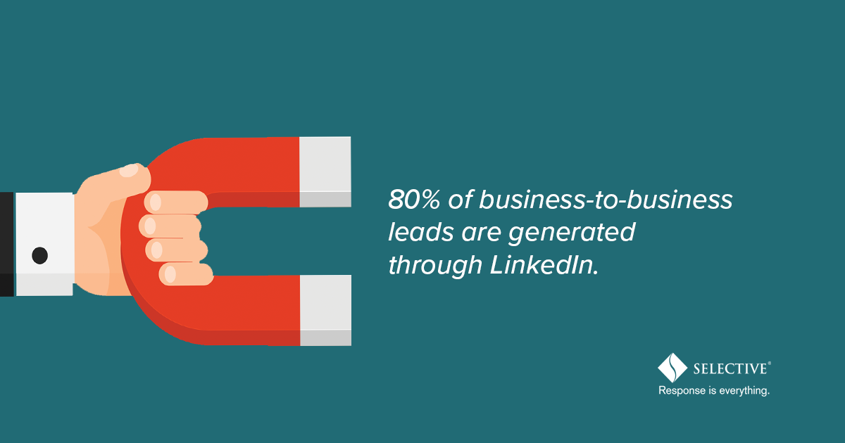 Leverage LinkedIn for Lead Generation