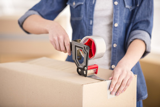The following tips can help ensure that moving day is a successful one.