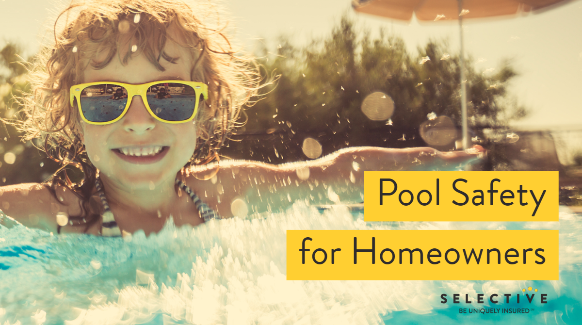 Pool ownership comes along with different safety hazards, so homeowners must be aware of the steps they can take to prevent accidents.