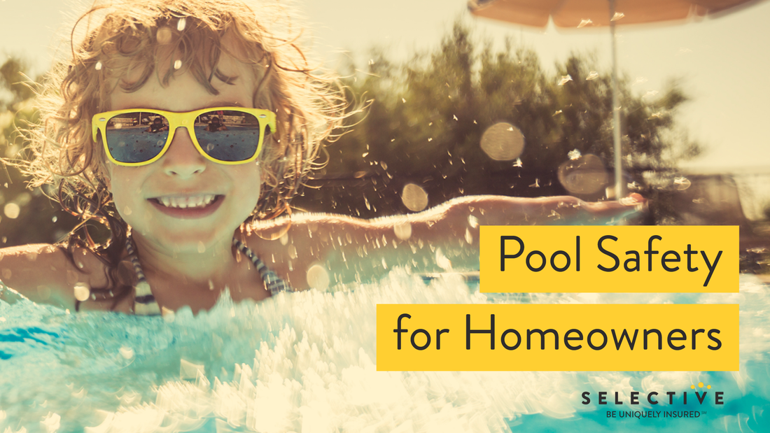 To help you avoid problems and have an accident-free and liability-free summer, here are three areas of pool safety tips for homeowners.